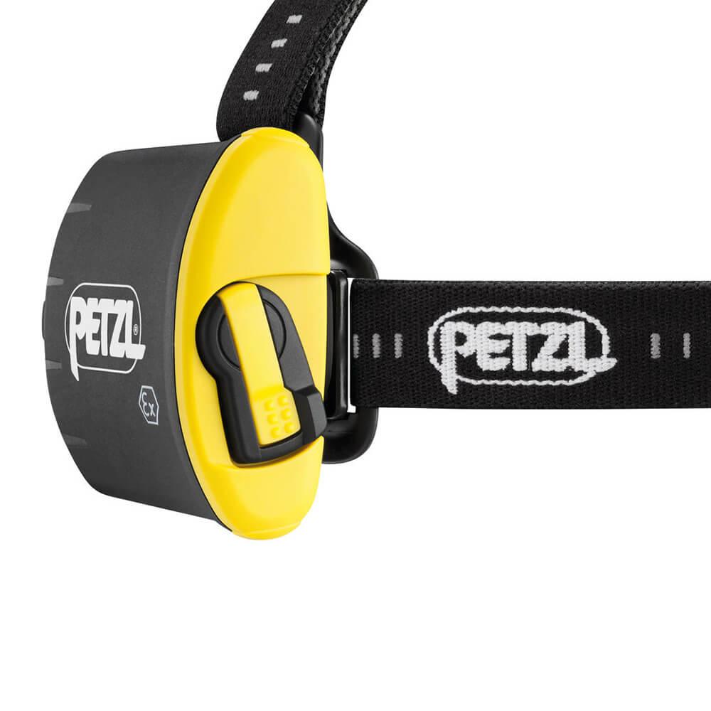 Petzl Stirnlampe  DUO Z2