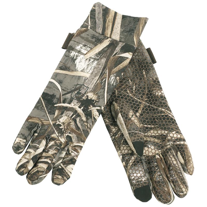 Deerhunter MAX-5 Handschuhe - Gänsejagd