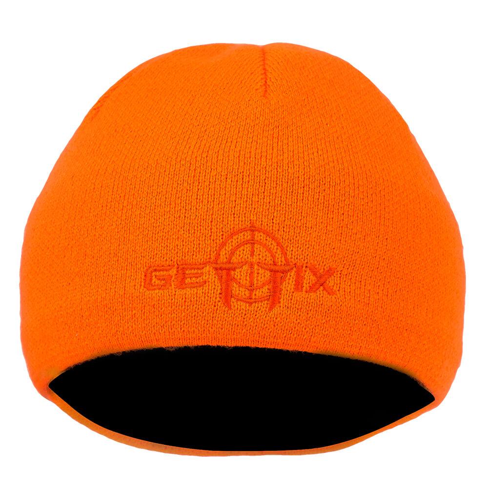 Gettix Mütze (orange)
