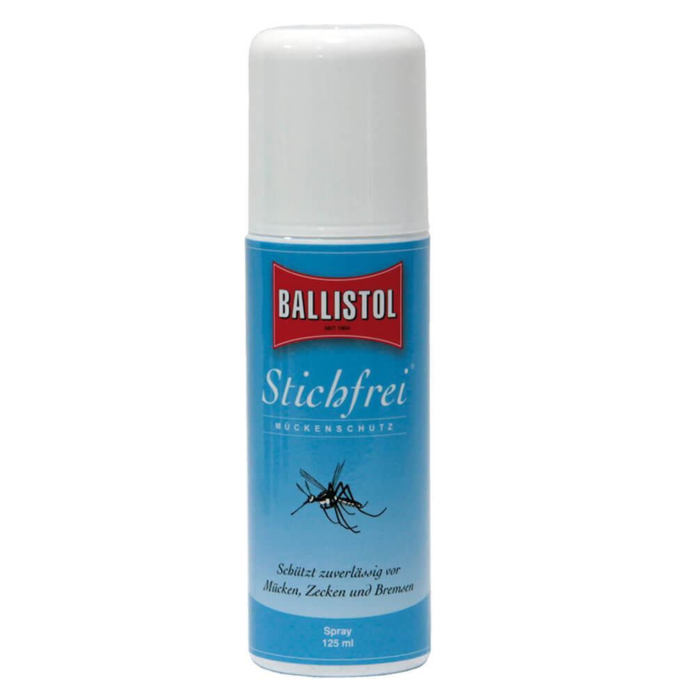 Ballistol Stichfrei Spray 125 ml - Insekten- & Zeckenschutz