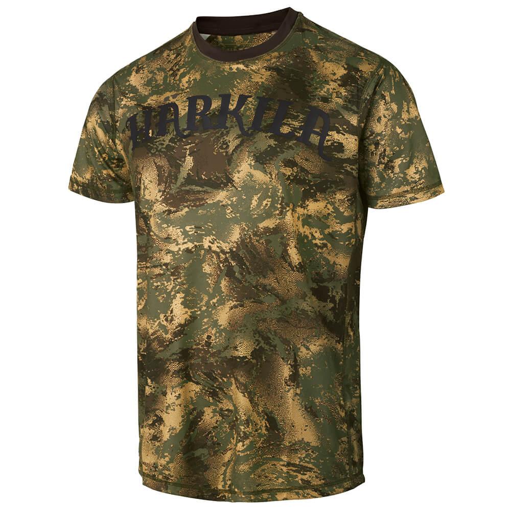 Härkila T-Shirt Lynx - AXIS MSP - Blattjagd