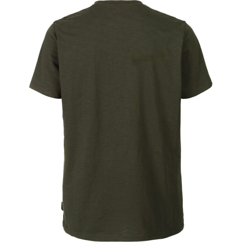 Seeland Flint T-Shirt (grizzly brown)