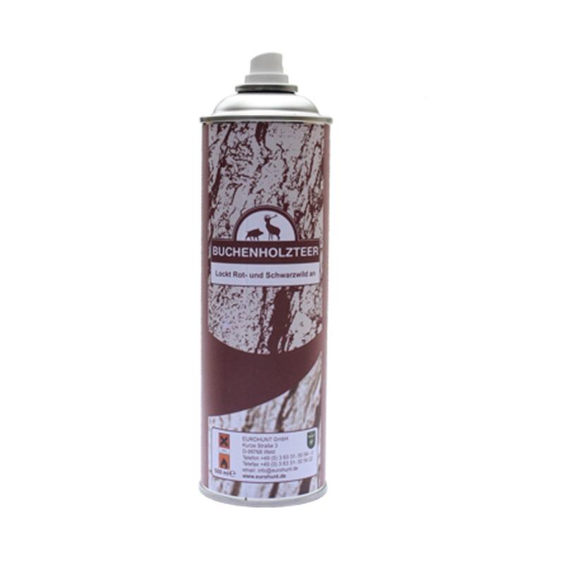 Buchenholzteer Spraydose - 500 ml - EUROHUNT