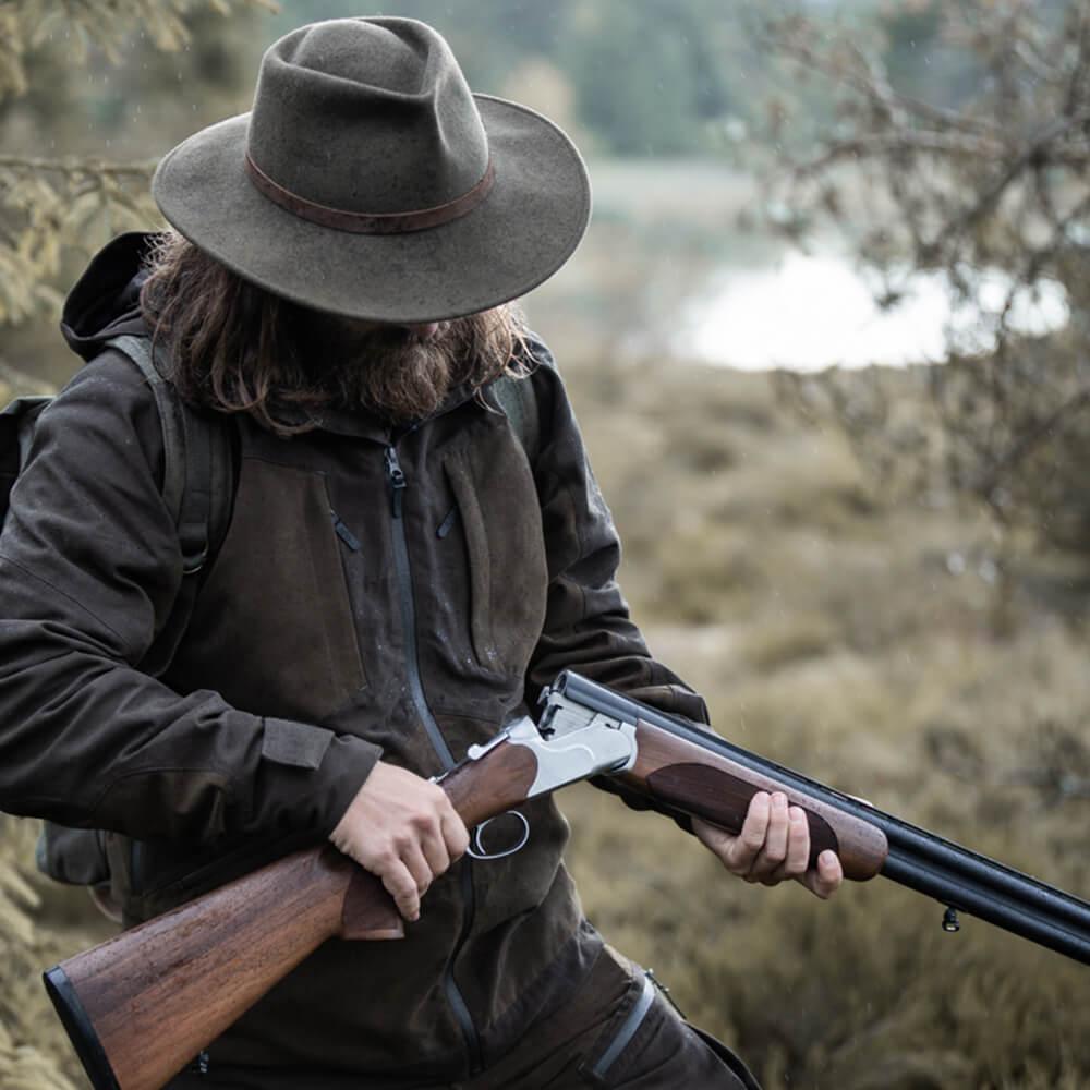 Northern Hunting Jagdjacke Hakan Eik