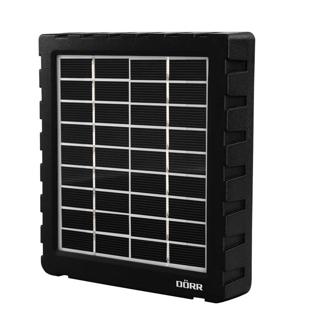 Dörr Solarpanel SP-1500 12V - Dörr