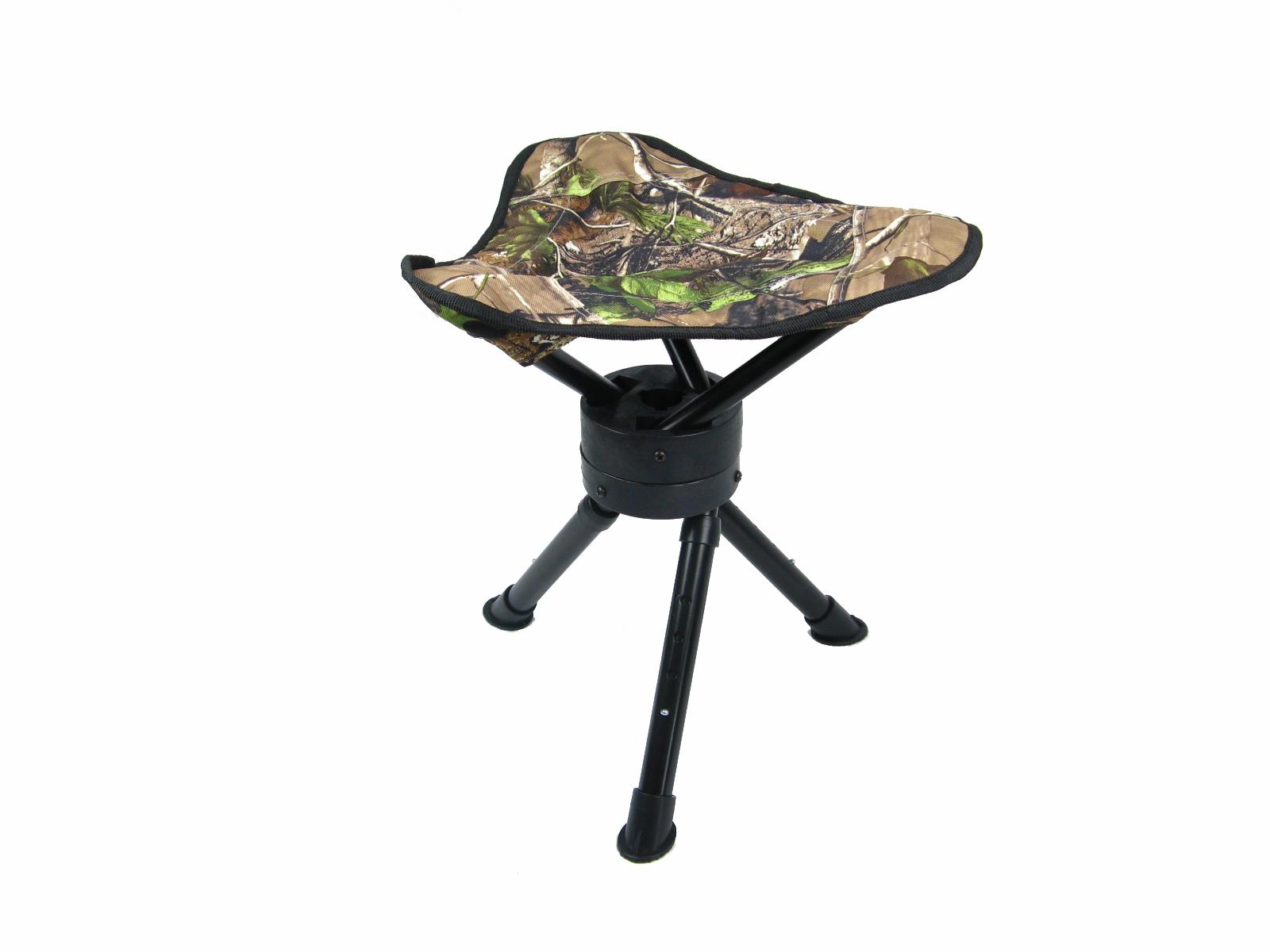 360° Dreibein  - Realtree APG - Stühle & Hocker