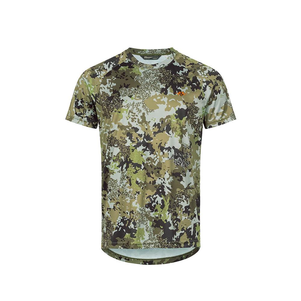 Blaser HunTec Funktions T-Shirt (Camo) - Blaser Huntec