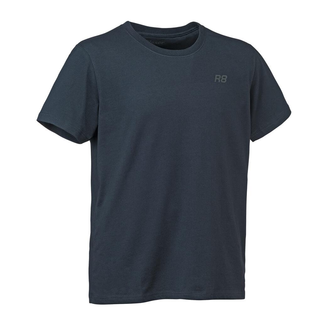 Blaser R8 T-Shirt (marine) - Hemden & Shirts