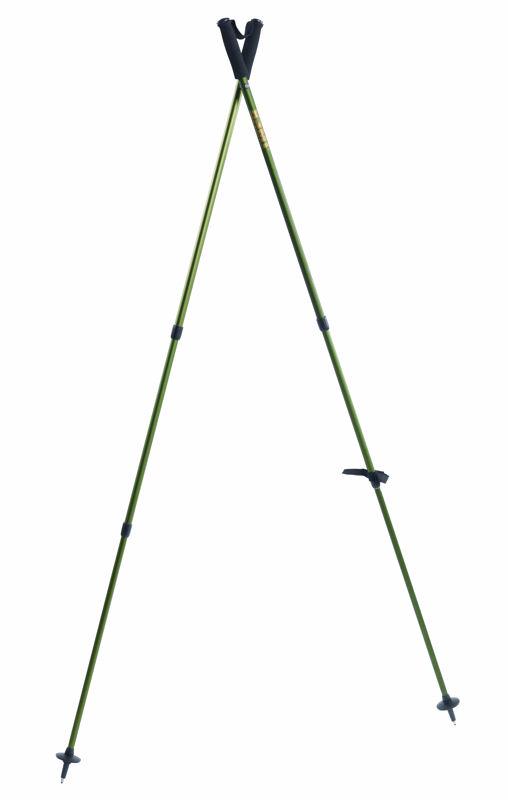 Pirschstock Zweibein X3M1 - Pirschstöcke