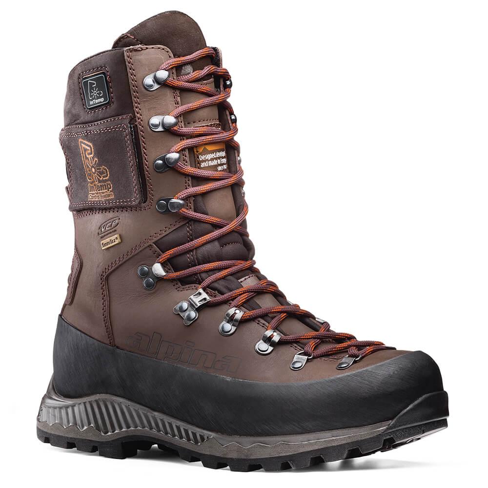 Alpina Heiz-Stiefel Hunter Heat - Schuhe & Stiefel