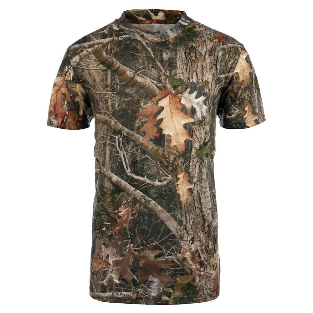 TrueTimber T-Shirt Kanati - Shirts