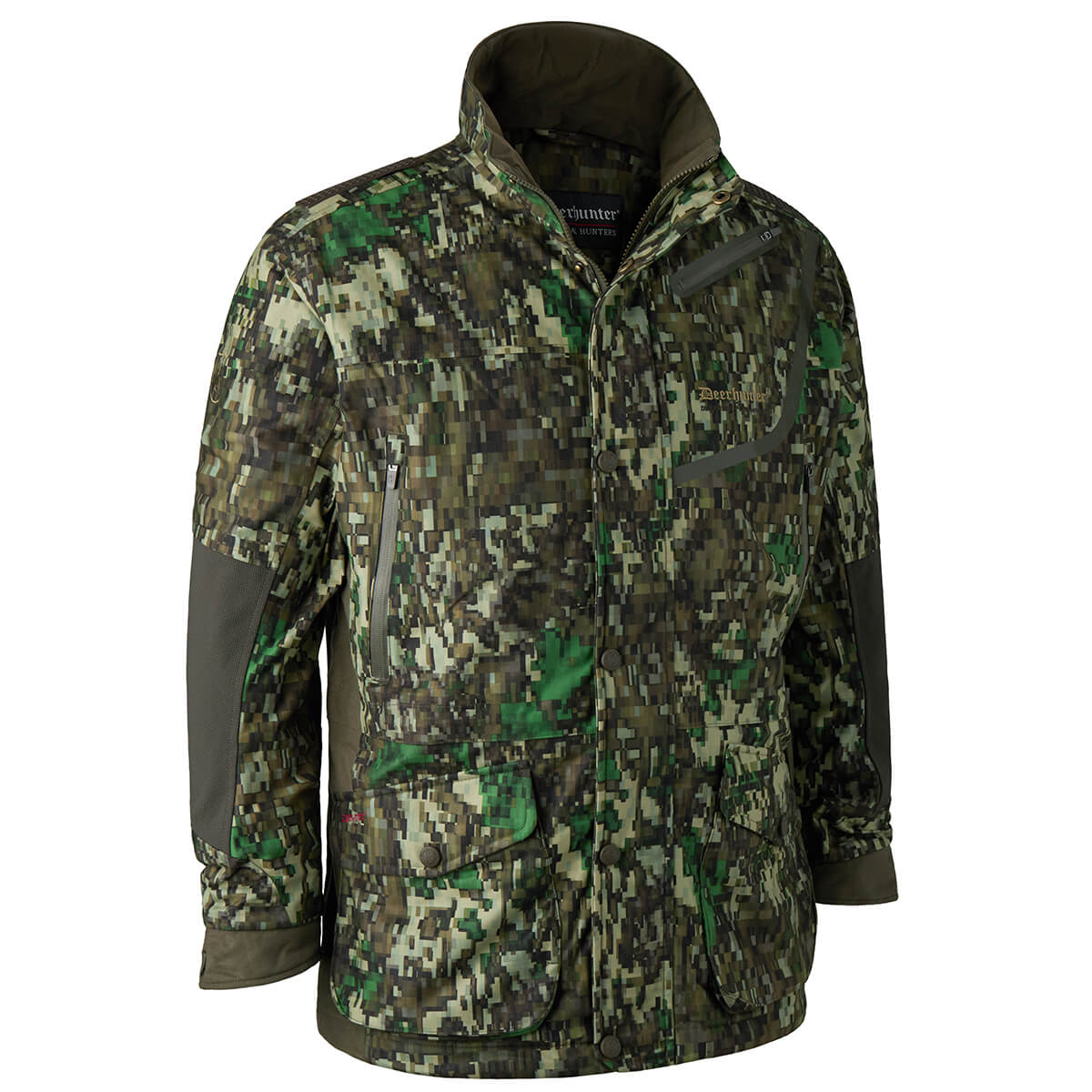 Deerhunter Cumberland Pro Jacke IN-EQ
