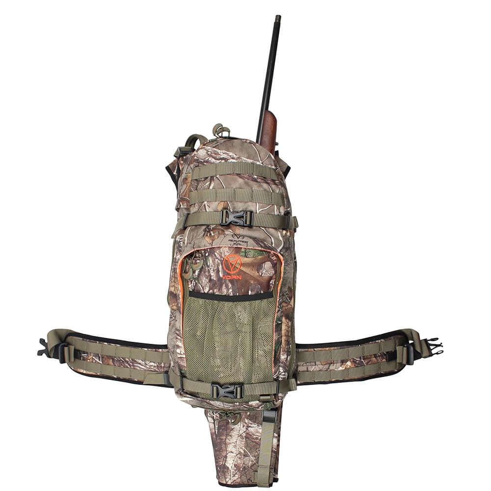 Vorn Lynx 12/20L Rucksack (Realtree Xtra) - Jagdausrüstung