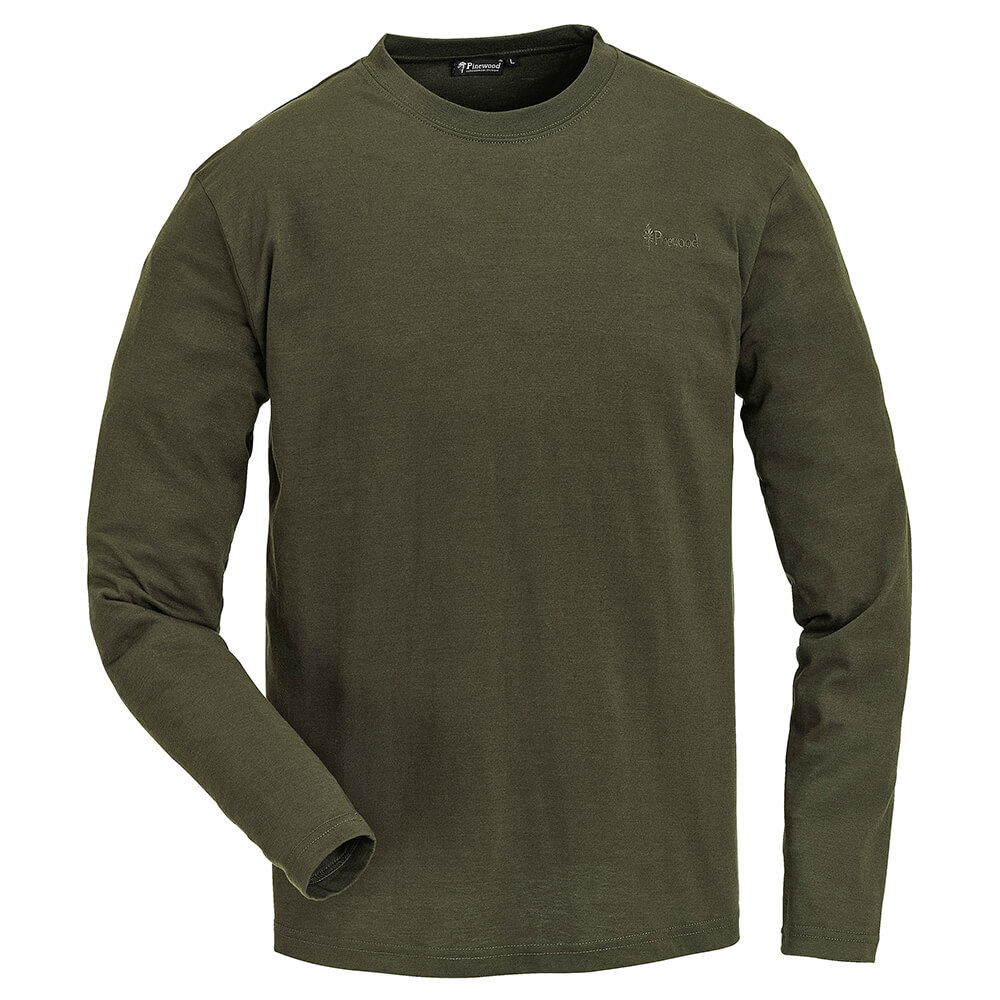 Pinewood Langsarmshirt 2er-Pack - Shirts