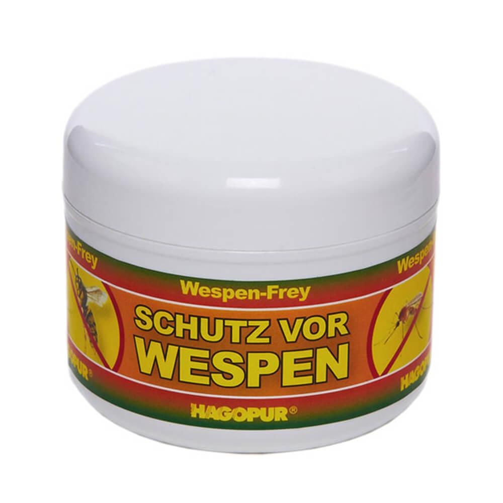 Hagopur Wespen-Frey - Hagopur