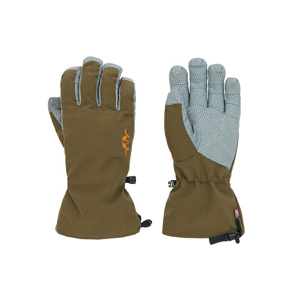 Blaser HunTec Winterhandschuhe (Grün) - Handschuhe