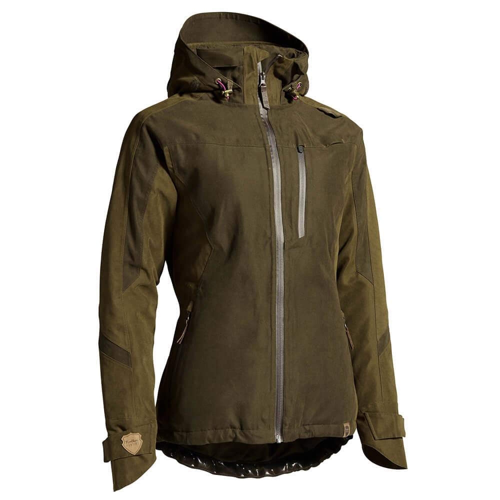 Northern Hunting Damenjacke Tora Sif - Jagdbekleidung Damen