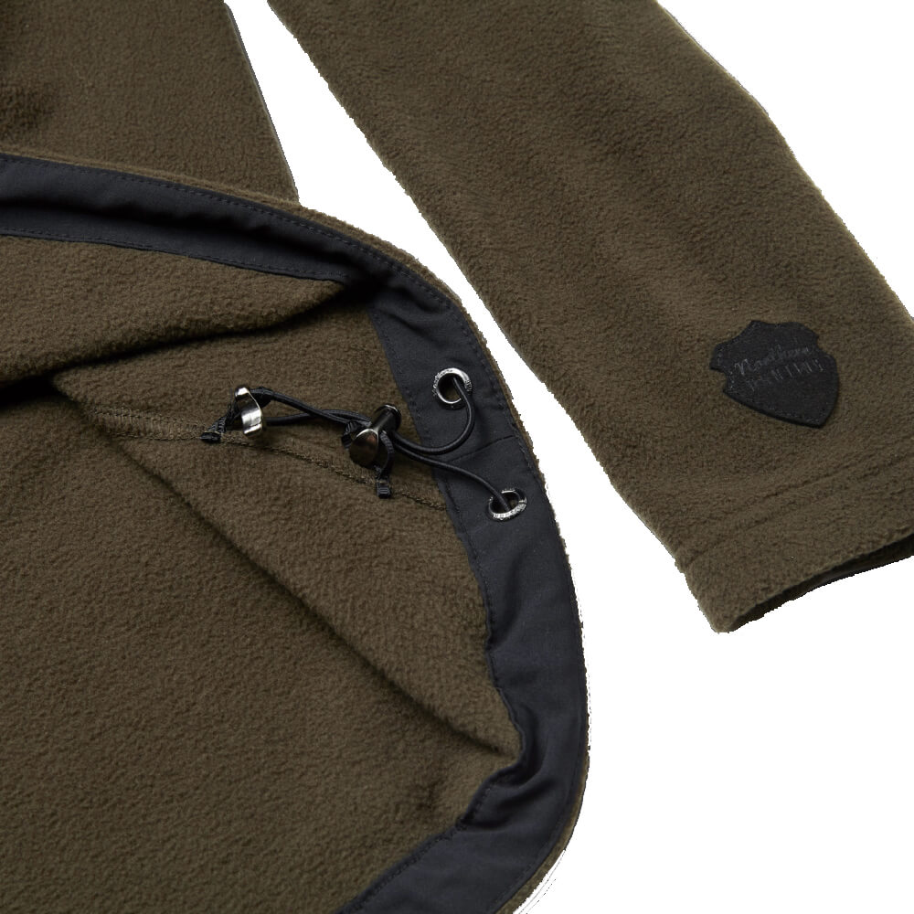 Northern Hunting 1/2 Zip Pullover Fera
