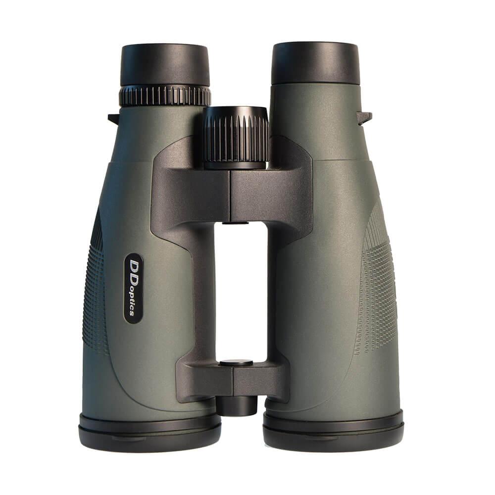 DDoptics Fernglas Pirschler 8x56 Gen. 3 (Grün) - Jagdausrüstung