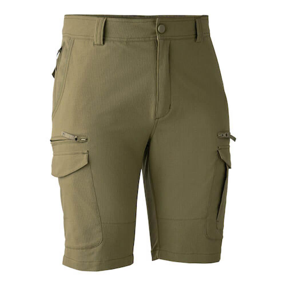 Deerhunter Shorts Maple