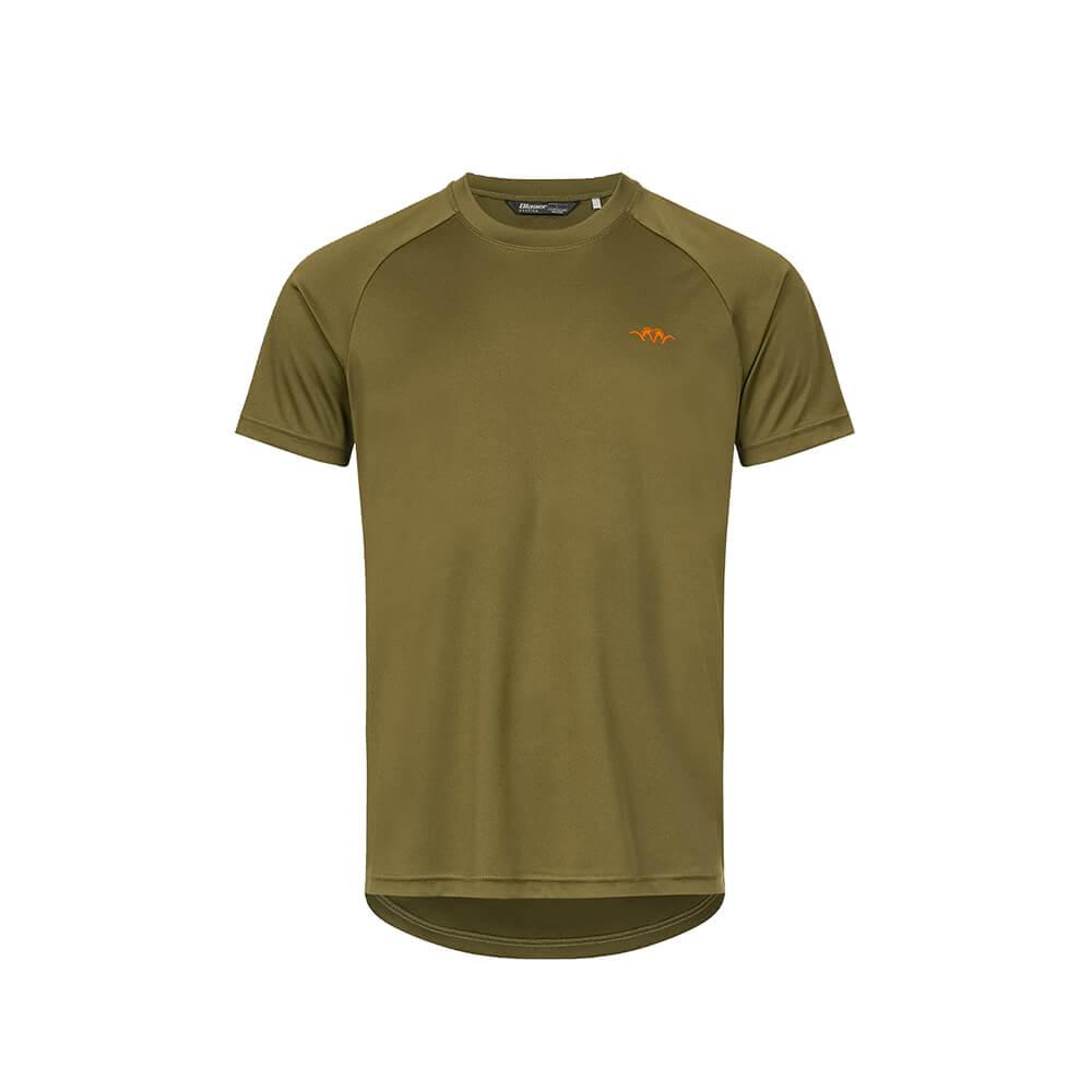 Blaser HunTec Funktions T-Shirt (Grün)