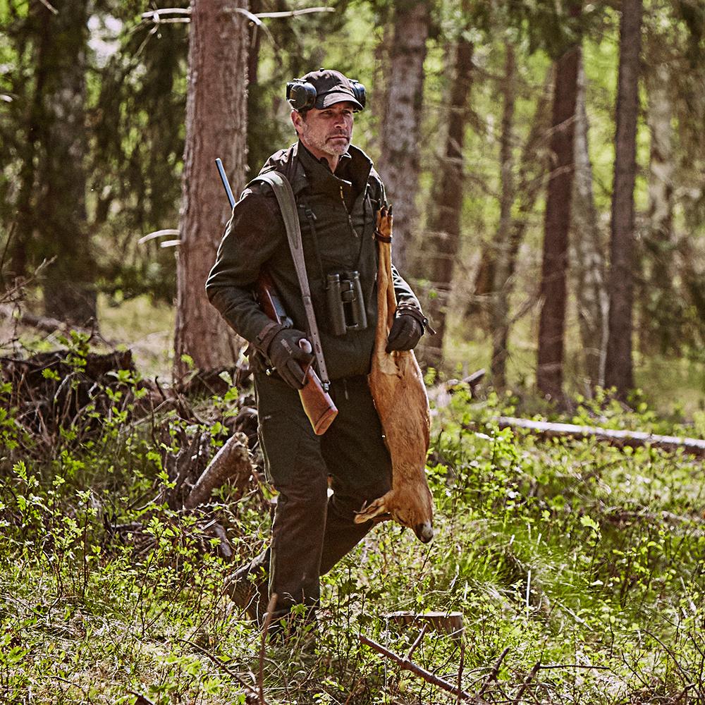 Härkila Metso Active Lodenjacke