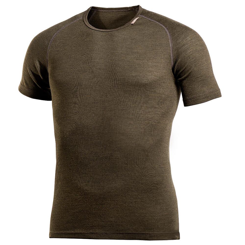 Woolpower T-Shirt Tee Lite - Unterwäsche