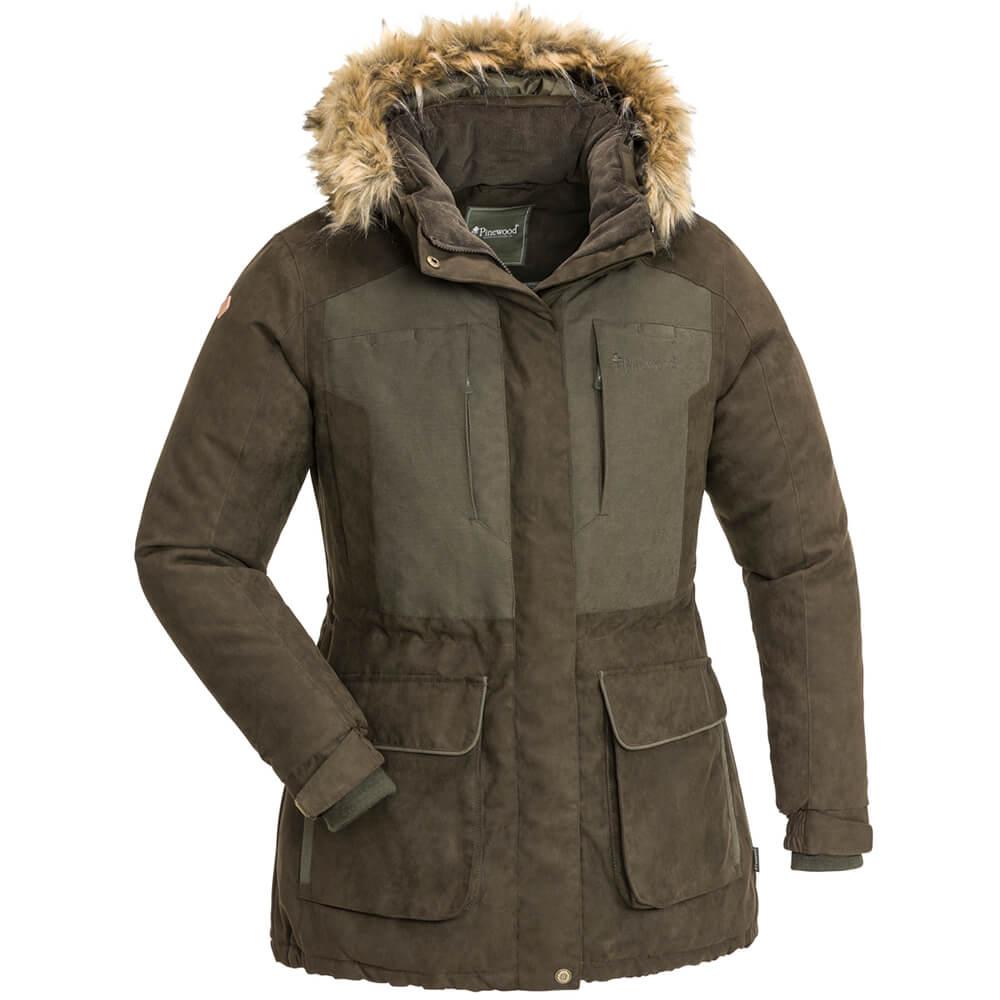 Pinewood Damenjacke Abisko 2.0 - Jagdbekleidung Damen