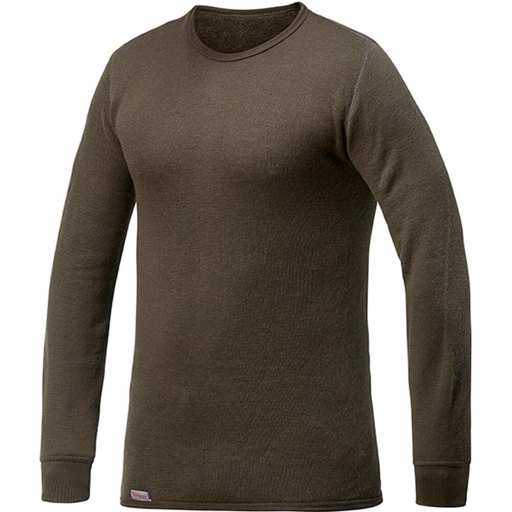 Woolpower Langarm Shirt 200 - Unterwäsche