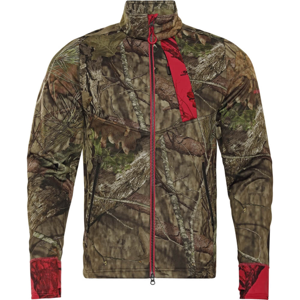 Härkila Fleecejacke Moose Hunter 2.0 - Neu im Shop