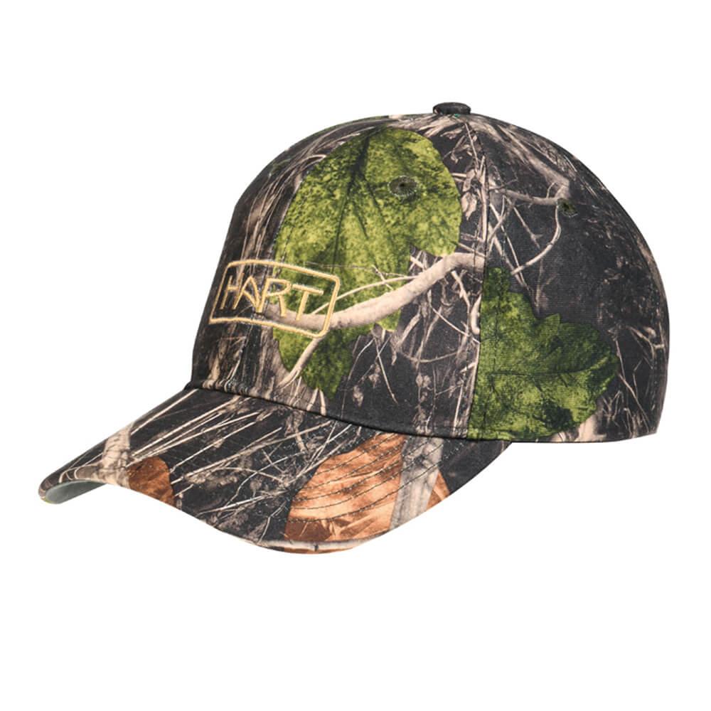 Hart Cap Henar-C (Forest) - Mützen & Caps