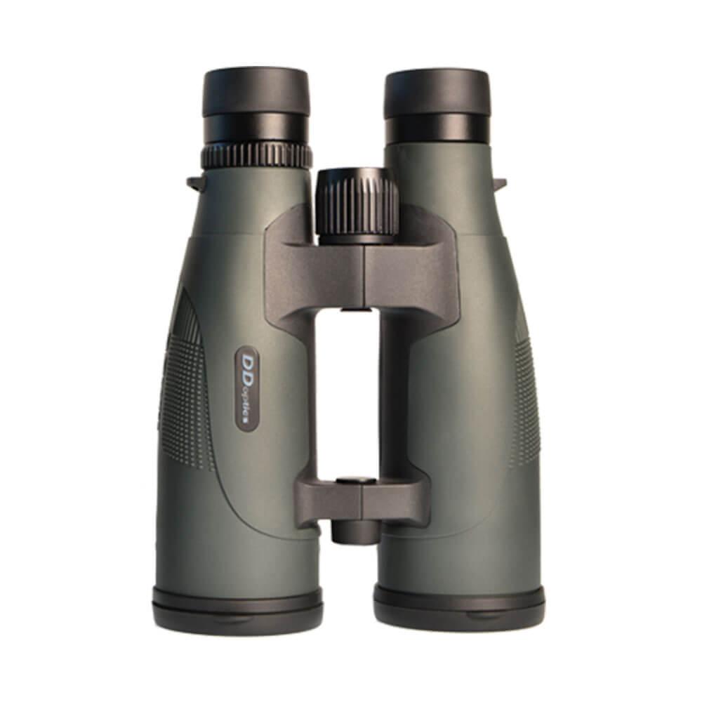 DDoptics Fernglas Pirschler 12x56 Gen. 3 - Jagdausrüstung