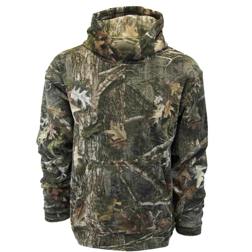 TrueTimber Fleece Hoodie Kanati - Sweatshirts