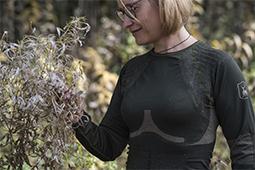 Damen-Jagdunterwaesche