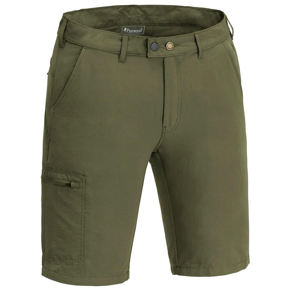 Pinewood Shorts Namibia Travel (Grün)