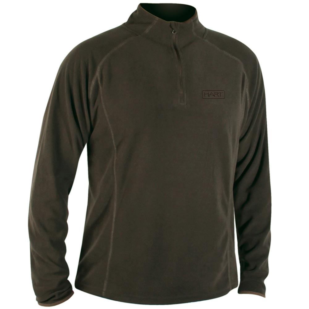 Hart Inliner Fleece Shirt - Gänsejagd