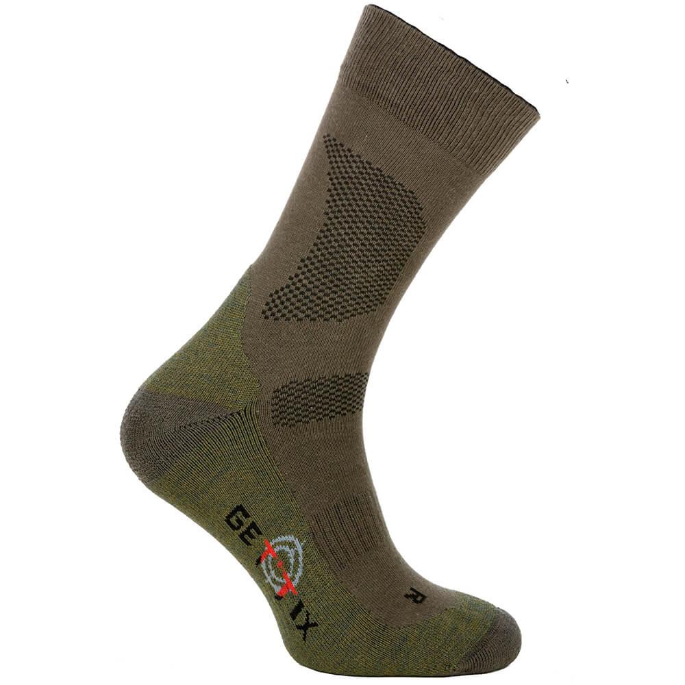 Gettix Merino Socken Trekking - Gettix