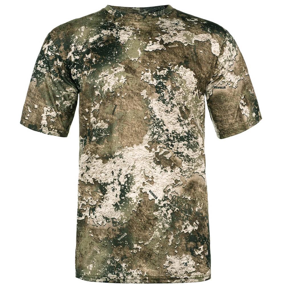 TrueTimber T-Shirt Strata - Tarnkleidung