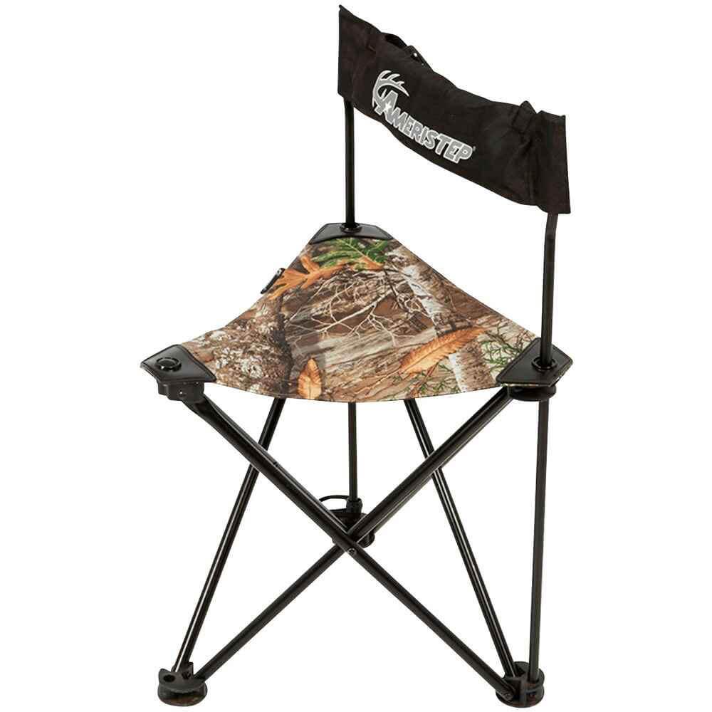 Sitzstuhl Blind Chair (Realtree Edge)