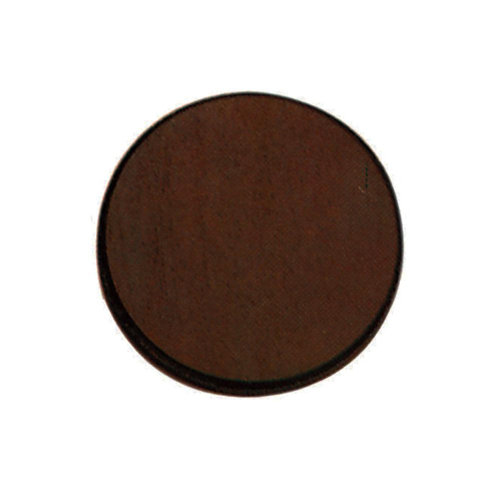 Trophäenschild Keiler 5er-Pack (schwarz) - Trophäenberarbeitung