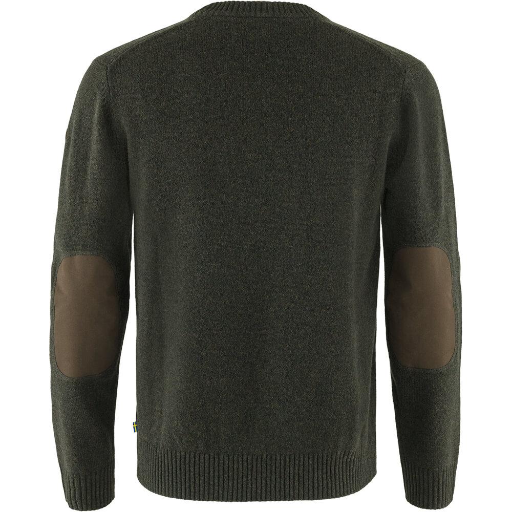 Fjällräven Sweater Övik Round-Neck
