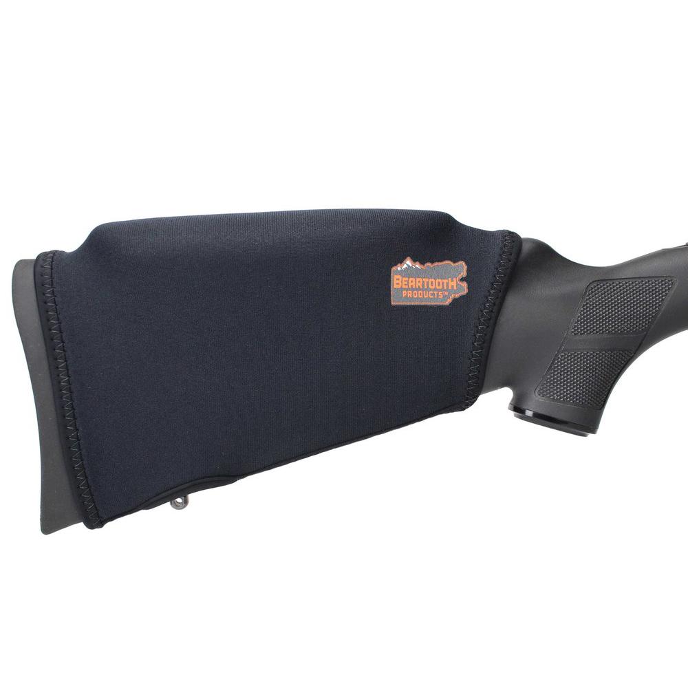 Beartooth Schafterhöhung Kit 2.0 (schwarz)