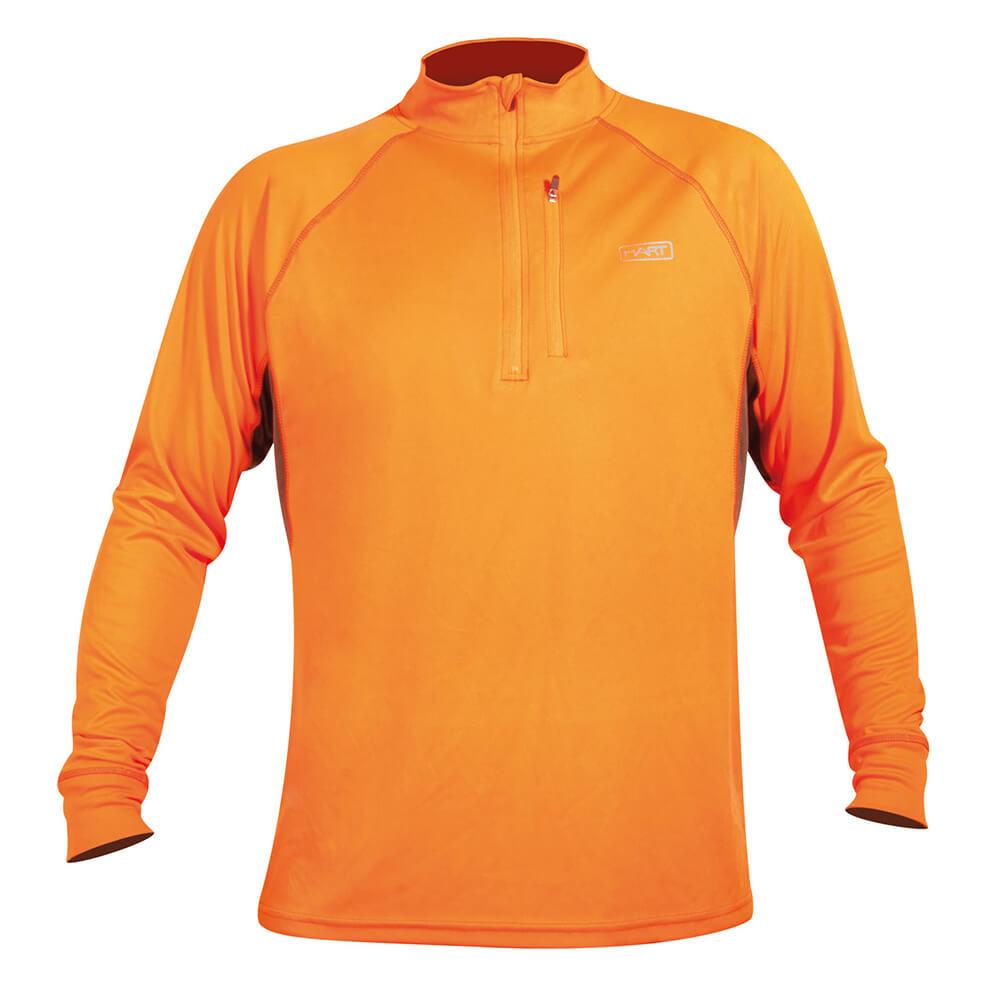 Hart Funktions-Shirt Iron 2-L (blaze) - Hart