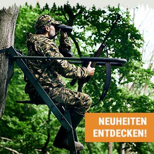 Jagd-Neuheiten