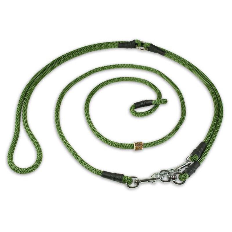 Mystique Moxon-Umhängeleine (grün)