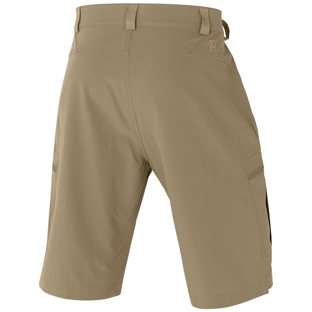 Härkila Herlet Tech Shorts (light khaki)
