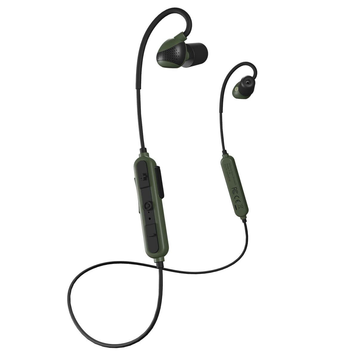 Isotunes Gehörschutz Sport Advance - Gehörschutz