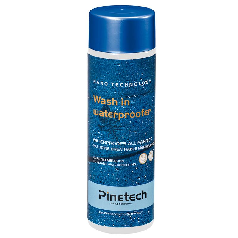 Pinewood Wasch-Imprägniermittel - Pflegeartikel & Zubehör