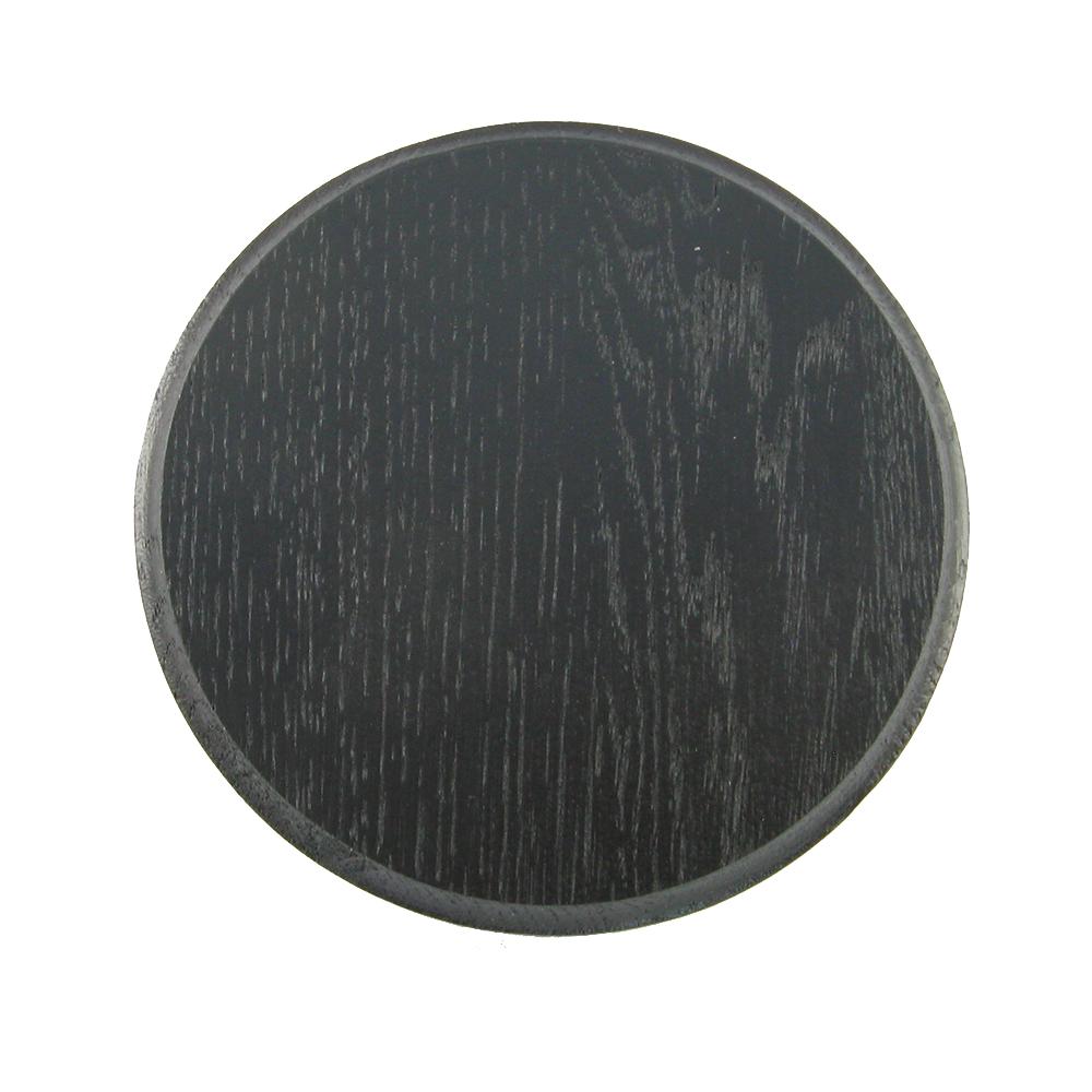 Trophäenschild Keiler 5er-Pack (dunkel) - Trophäenberarbeitung