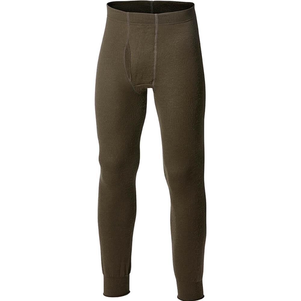 Woolpower Herren Lange Unterhose 400 - Unterwäsche